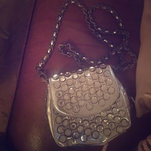 Steve Madden Cross-body Bag !!