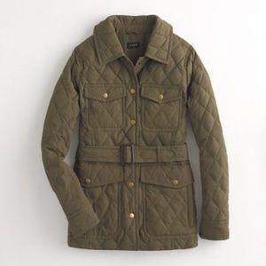 J.Crew Factory Jacket