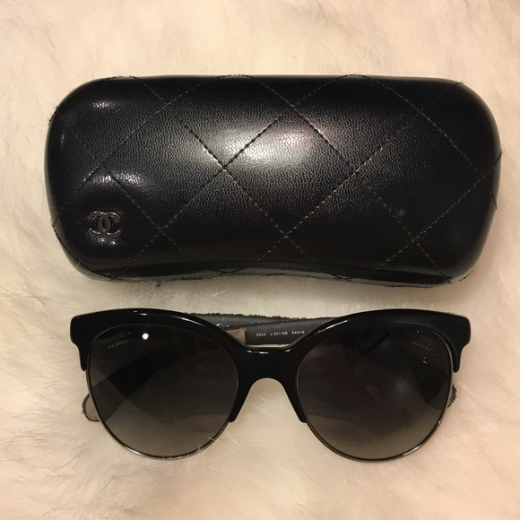 27388477a9d CHANEL Accessories - ❗️FLASH SALE LAST DAY❗️Chanel sunglasses