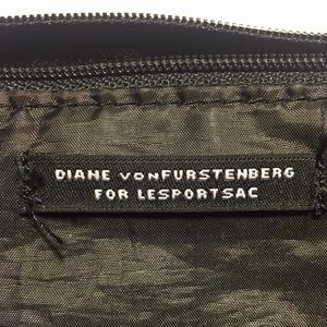 LeSportsac Bags - DVF For LeSportSac Purse *RARE*