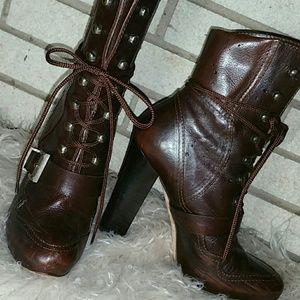 Galliano Prairie Boots