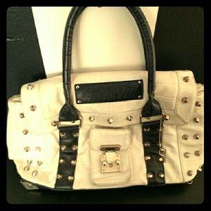 Rare Lux De Ville Mini Weekender Bag