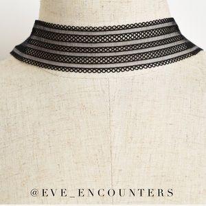 Evette Encounters