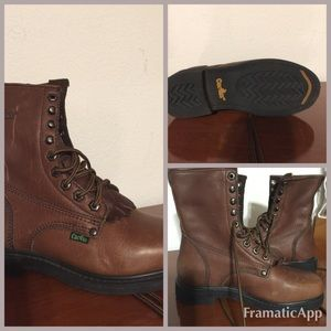 Cactus Shoes - Very nice boots warn once perfect condition5-6.5
