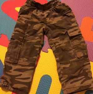 Other - Winter Camouflage Pants