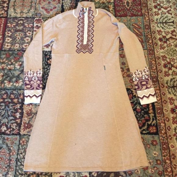 d3f47778678 Athleta sweater dress