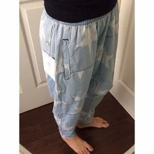 NWTOne Teaspoon Harem Pants