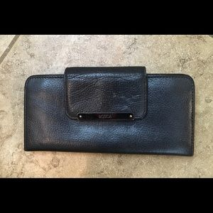 Bosca Handbags - Bosca leather wallet