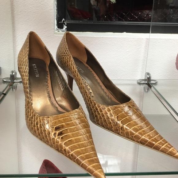 Women's high heels GAZITH