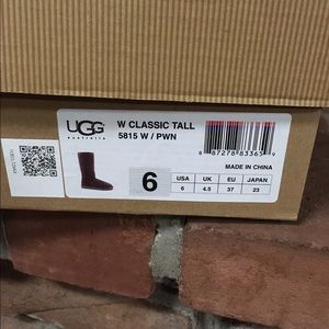 best price ugg classic tall plum wine hours da713 dc2ce rh kewauneecares com