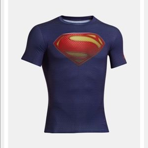 Under Armour Other - NWT Under Armour Alter Ego compression tee