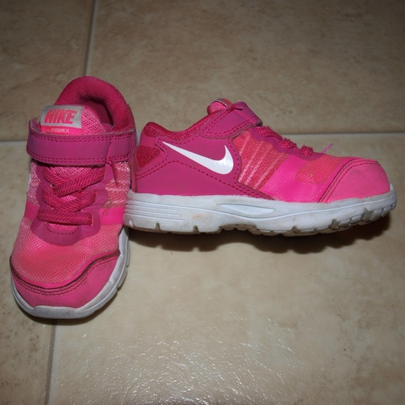 off Nike Other $7 baby girls size 6 shoe lot from