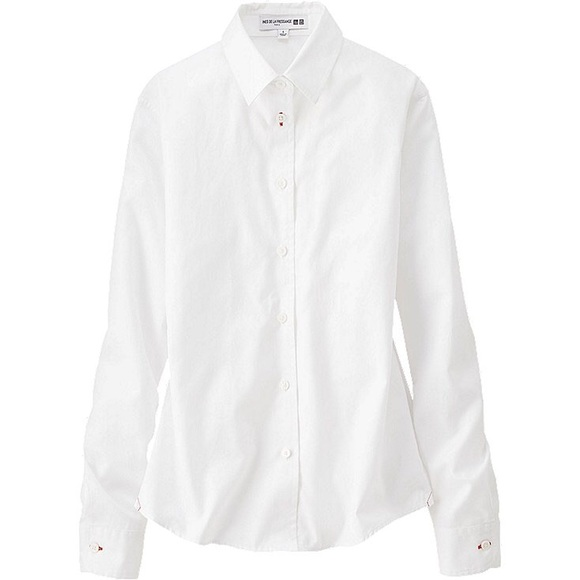 SHIRTS - Blouses Ines De La Fressange Pre Order Online Cheap Sale Many Kinds Of Buy Cheap 2018 New Clearance Get Authentic Choice Cheap Online sWxfxgm