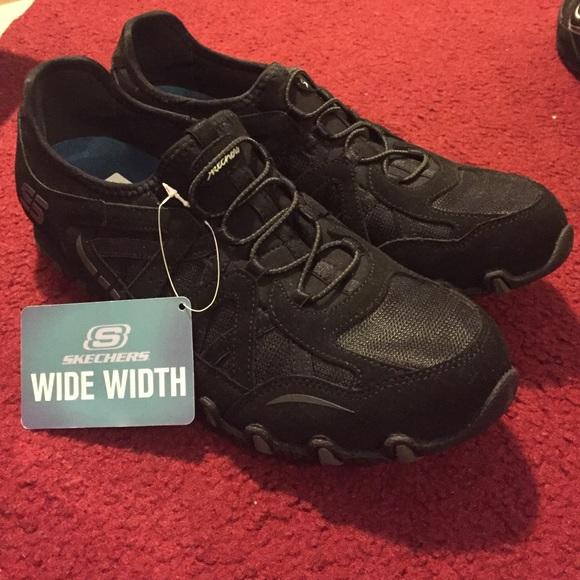 Skechers Shoes | Sketchers Wide Width
