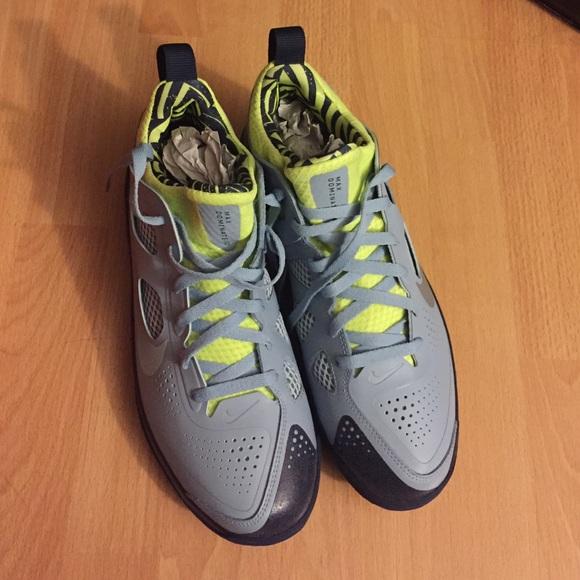 f61b52b26e66 Air max dominate xd Nike basketball shoes