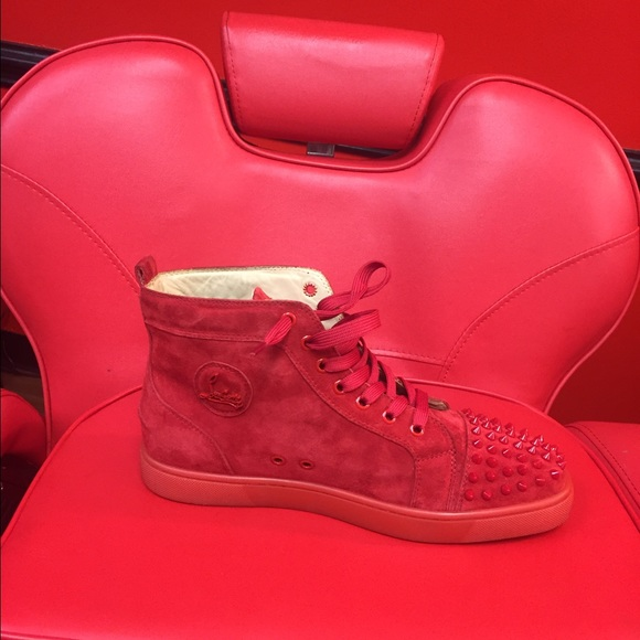 new product 43c5a 04642 Christian Louboutin Men Shoes