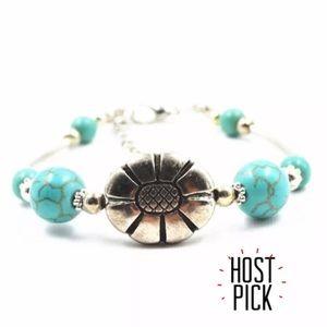 3 for $18 NEW Tibetan style charm bracelet