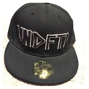 Undefeated Other - Undefeated New Era Fitted Cap