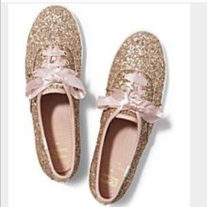 kate spade Shoes - ✨ Kate Spade Glitter Keds