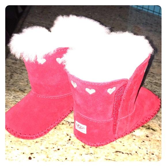 bfd7ffba8e0b UGG Shoes   Nwt Baby Girl Infant S   Poshmark