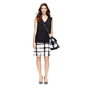 Adam Lippes for Target Dresses & Skirts - Contrast V neck dress by Adam Lippes for Target