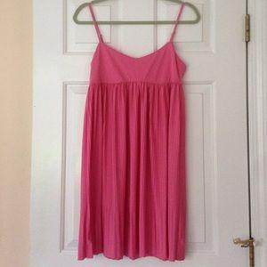 Susana Monaco Dresses & Skirts - MUST GO!NWOT Susana Monaco pink dress 6 flattering