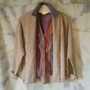 Margaret O'Leary Sweaters - Margaret O'leary sweater Size L