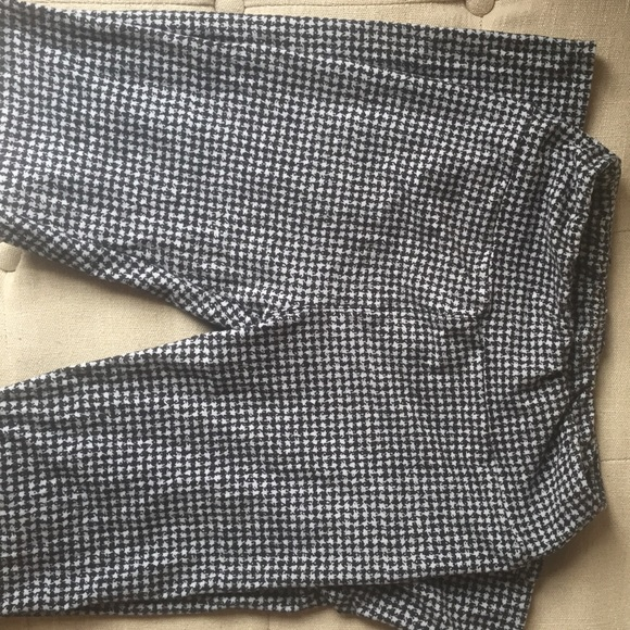 b262c3ac7c554d LuLaRoe Pants | Leggings Os Houndstooth | Poshmark