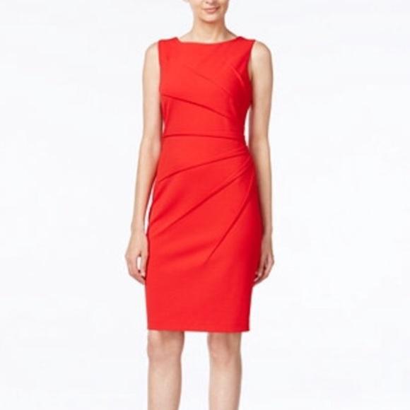 68 Off Calvin Klein Dresses Amp Skirts Calvin Klein