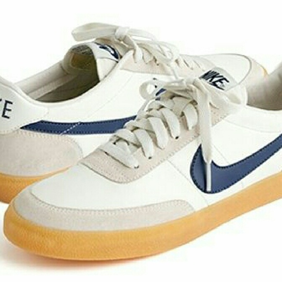 new product 585aa c399e J. Crew Nike Killshot 2 Sneakers