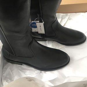 5963b58b33605 Lacoste Shoes - Lacoste Women s Rosolinn Tall Winter Boot