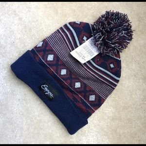 Empire Beanie - New/Unused