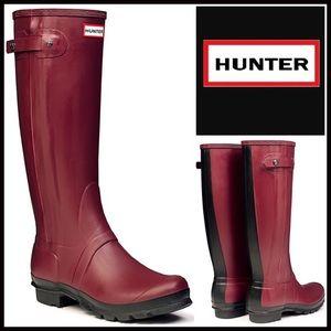 Hunter Boots Shoes - HUNTER ORIGINAL RAIN BOOTS