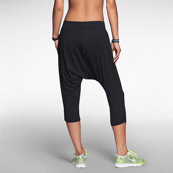 Awesome Market Nike  NIKE Women39s AVANT Capri Pants Women39s Harem Pants