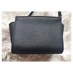 3bbd8546f4dbaf MICHAEL Michael Kors Bags - Michael Kors Selma Mini Saffiano Leather  Crossbody