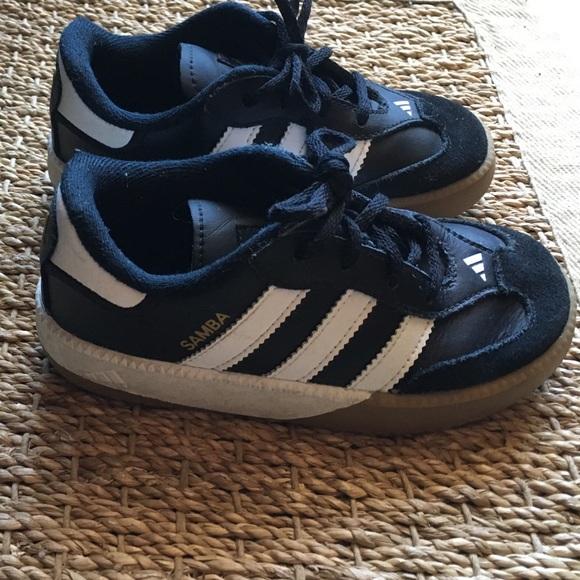 Adidas Shoes | Samba Toddler Size 10