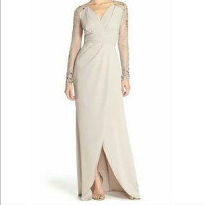 Stunning dress by designer Pamella, Pamella Roland