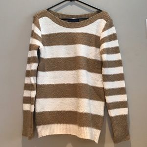 Sweaters - Strip Sweater