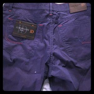 Corneliani Other - Corneliani Straight Leg Jeans