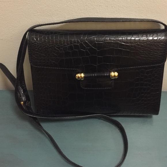 f22b6aa04180 Bally Handbags - Vintage Bally bag