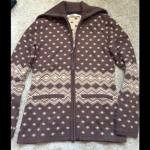 ATHLETA sweater! Great piece!