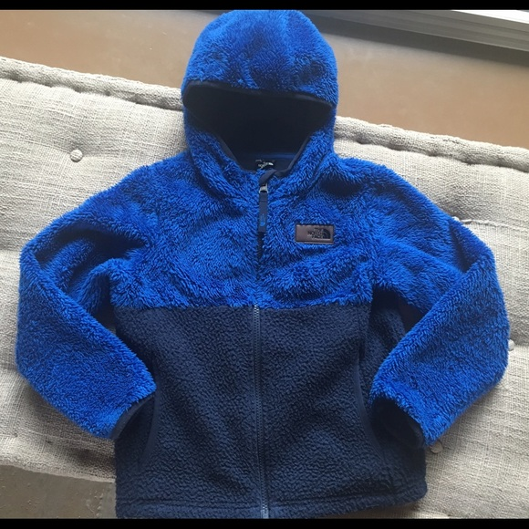 c264256bcc3e Boys North Face Sherparazo hoodie size 6. M 5813c65b5a49d027c3013f22