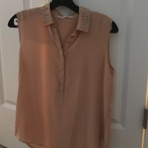Rebecca Taylor Tops - Rebecca Taylor top nice for everyday