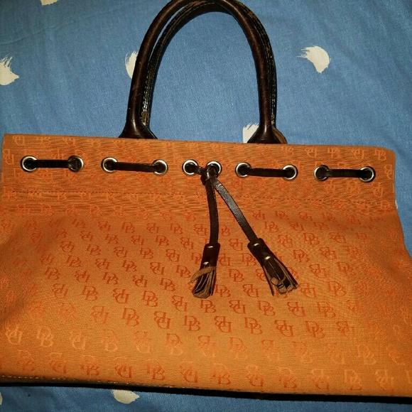 80% off Dooney & Bourke Handbags - Dooney & Bourke Satchel type ...