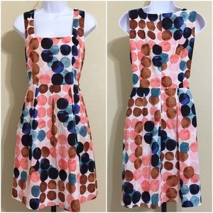 🌟HP 3/8🌟MICHAEL KORS Fit & Flare Dress