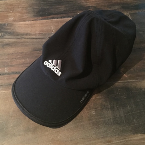 808bd571f47 Adidas Accessories - Like new Adidas climacool adizero oblack cap hat