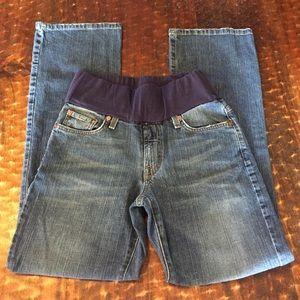 Women's Lucky Brand Maternity Jeans on Poshmark
