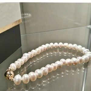 boutique Jewelry - 🎁Freshwater Cultured Pearl Bracelet