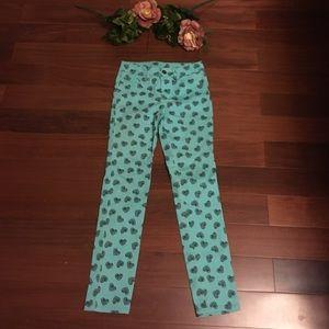 Twin-Set Pants - Total girl denim Brand New🌺
