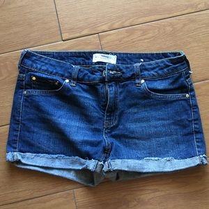 Mango short jeans